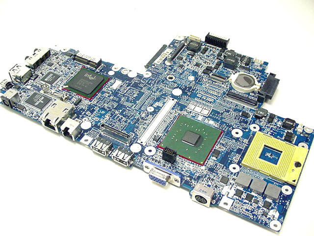 Dell 1505 Motherboard