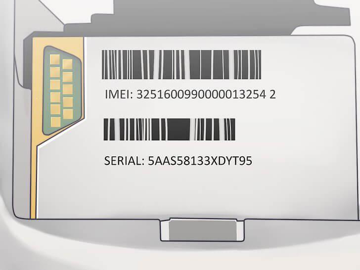شماره سریال گوشی یا IMEI چه کاربردی دارد و چگونه آن را پیدا کنیم؟