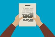 آموزش قدم به قدم نوشتن نامهی اداری در مایکروسافت ورد