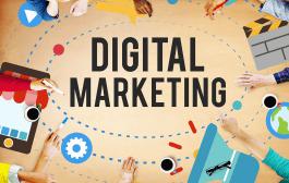 آموزش دیجیتال مارکتینگ و تکنیکهای نوین آن