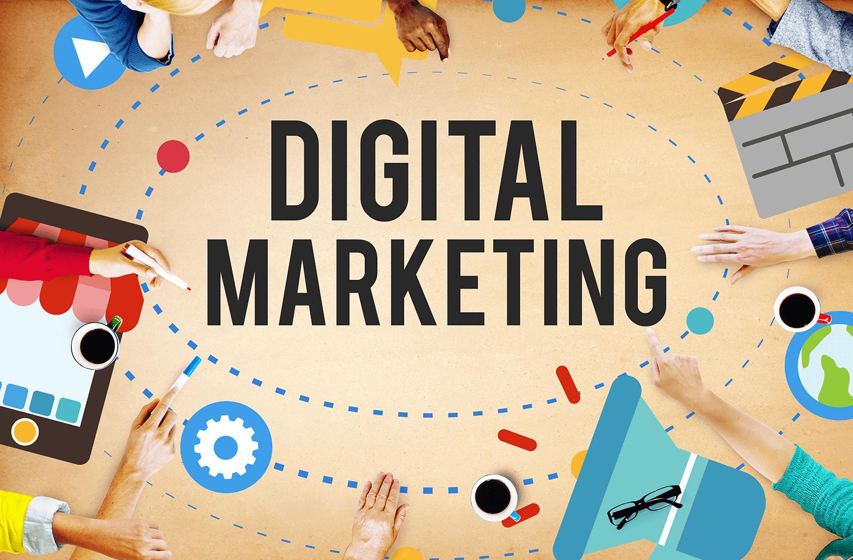 آشنایی با دیجیتال مارکتینگ و تکنیکهای نوین آن در بازاریابی