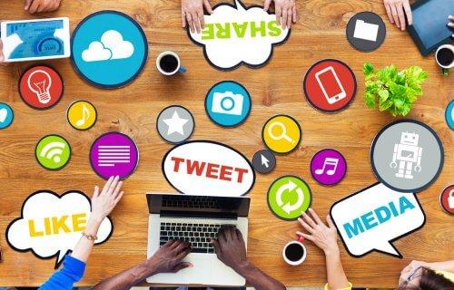 مهمترین آداب حضور در شبکههای اجتماعی و ابزارهای ارتباطی