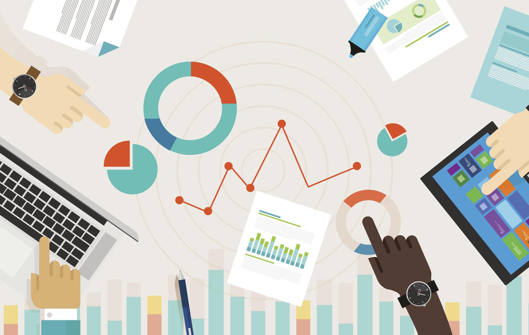 فناوری اطلاعات (IT) چیست و چرا تا این حد پرطرفدار است؟