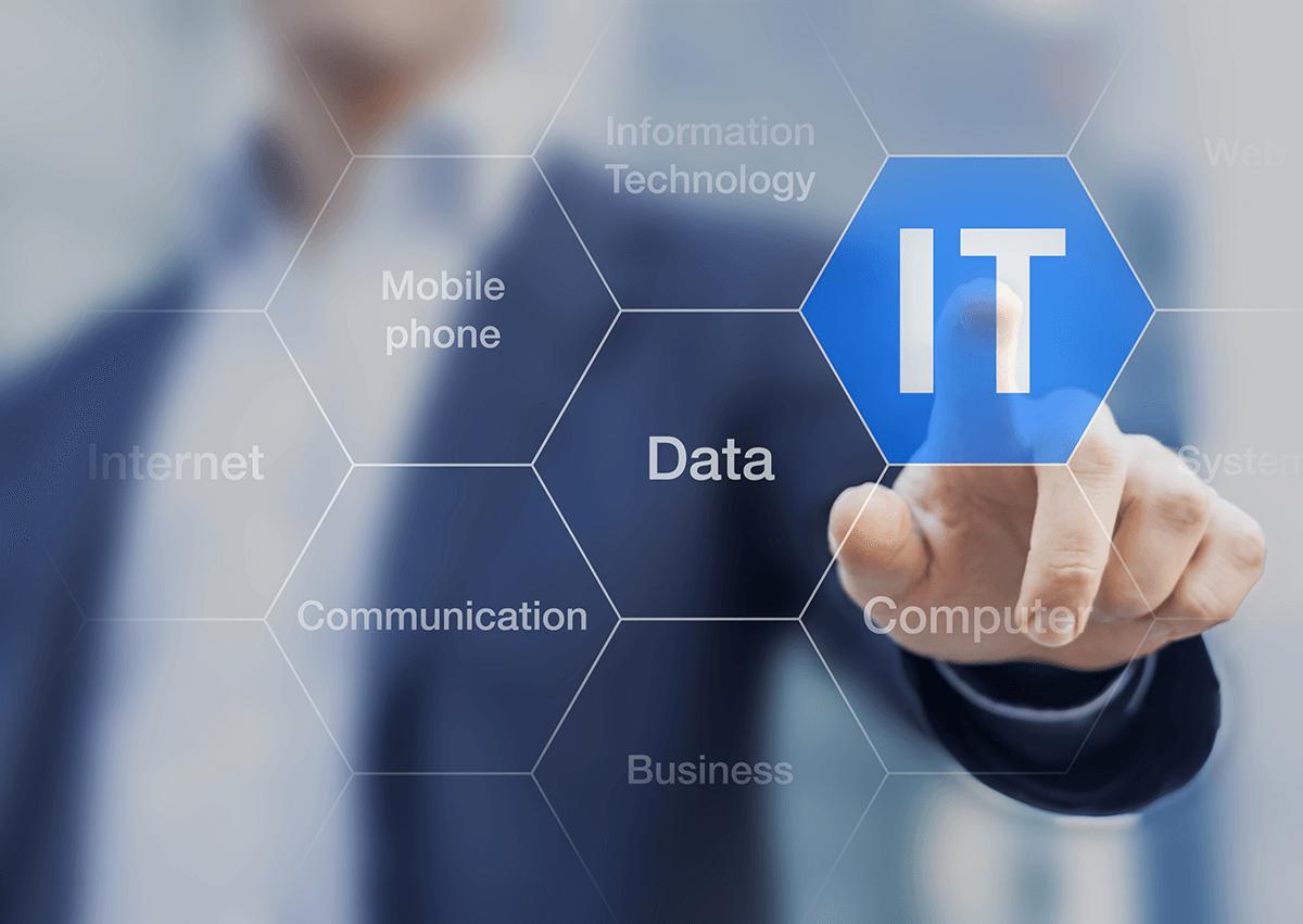 آی تی چیست؟ فناوری اطلاعات چیست؟