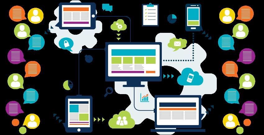 بازاریابی محتوا یا کانتنت مارکتینگ (Content Marketing)