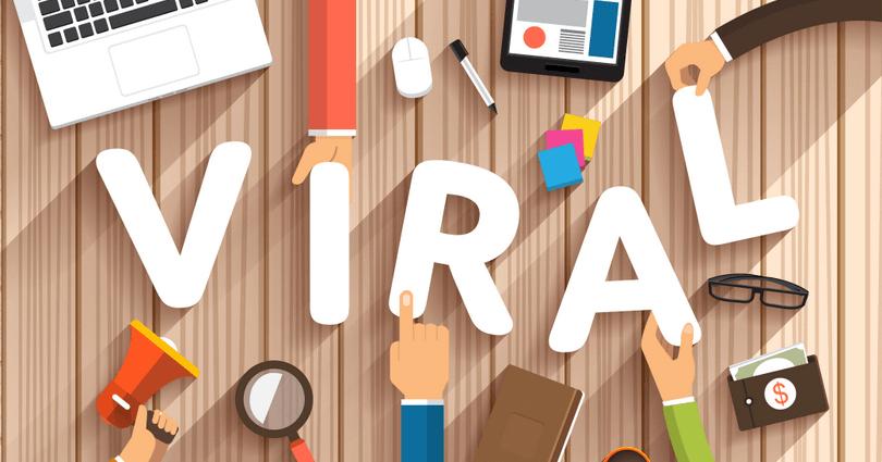 استراتژی تولید محتوای ویدئویی ویروسی
