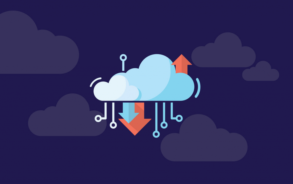 فناوری Cloud Computing چیست؟