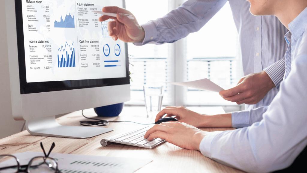 اهداف هوش تجاری و مزایای آن