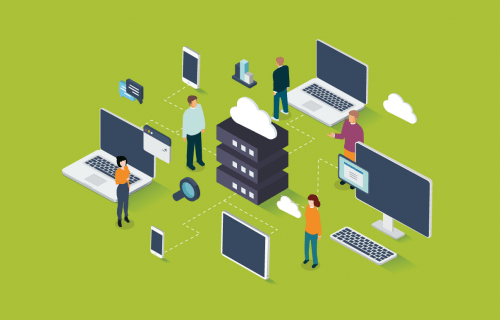 معرفی سیستمهای اطلاعاتی (IS) مهم، که باید آنها را بشناسید