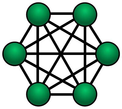 با شبکههای کامپیوتری و رایجترین توپولوژیهای شبکه آشنا شوید
