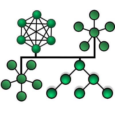 شبکه Hybrid