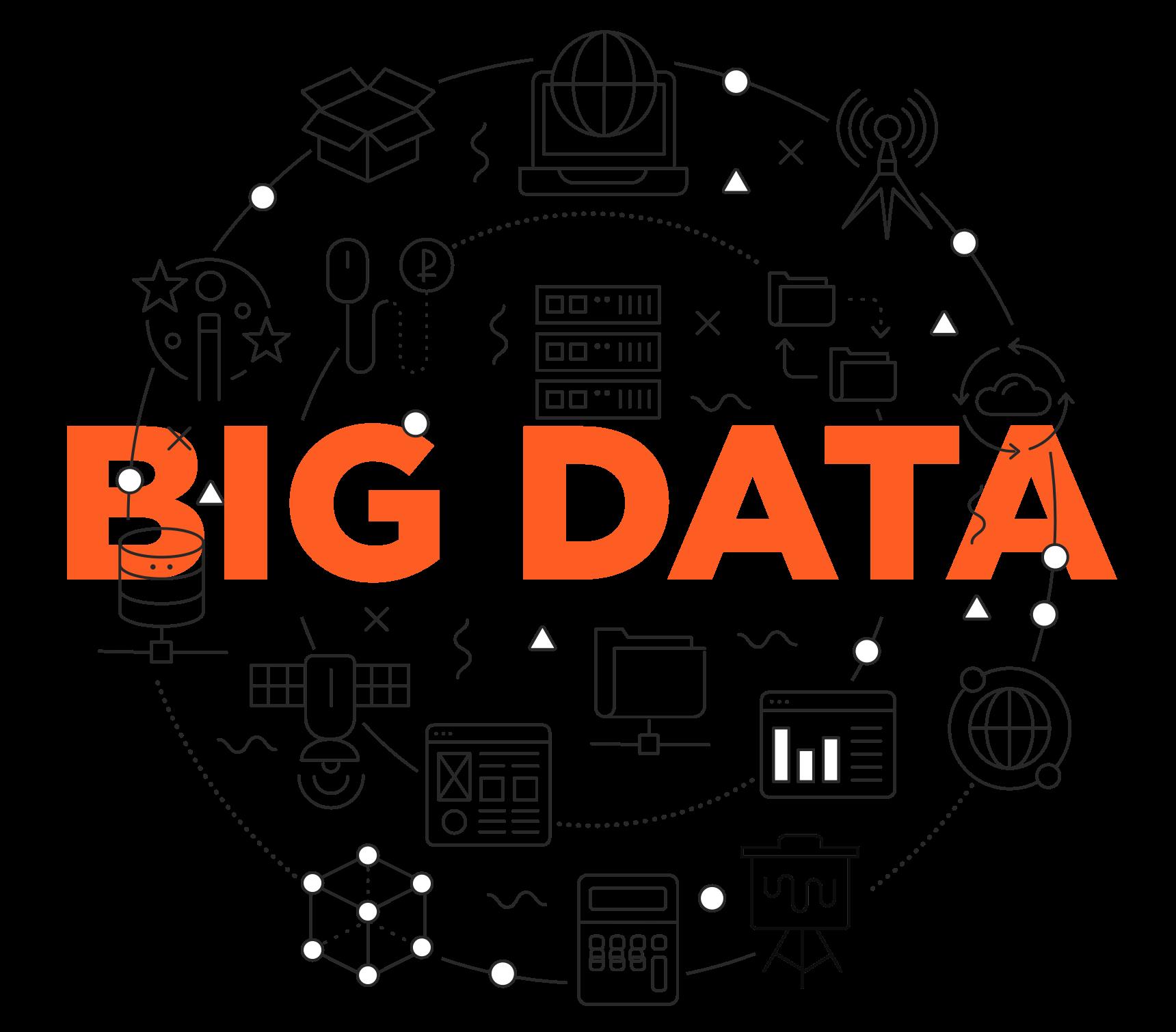 Big Data چیست؟