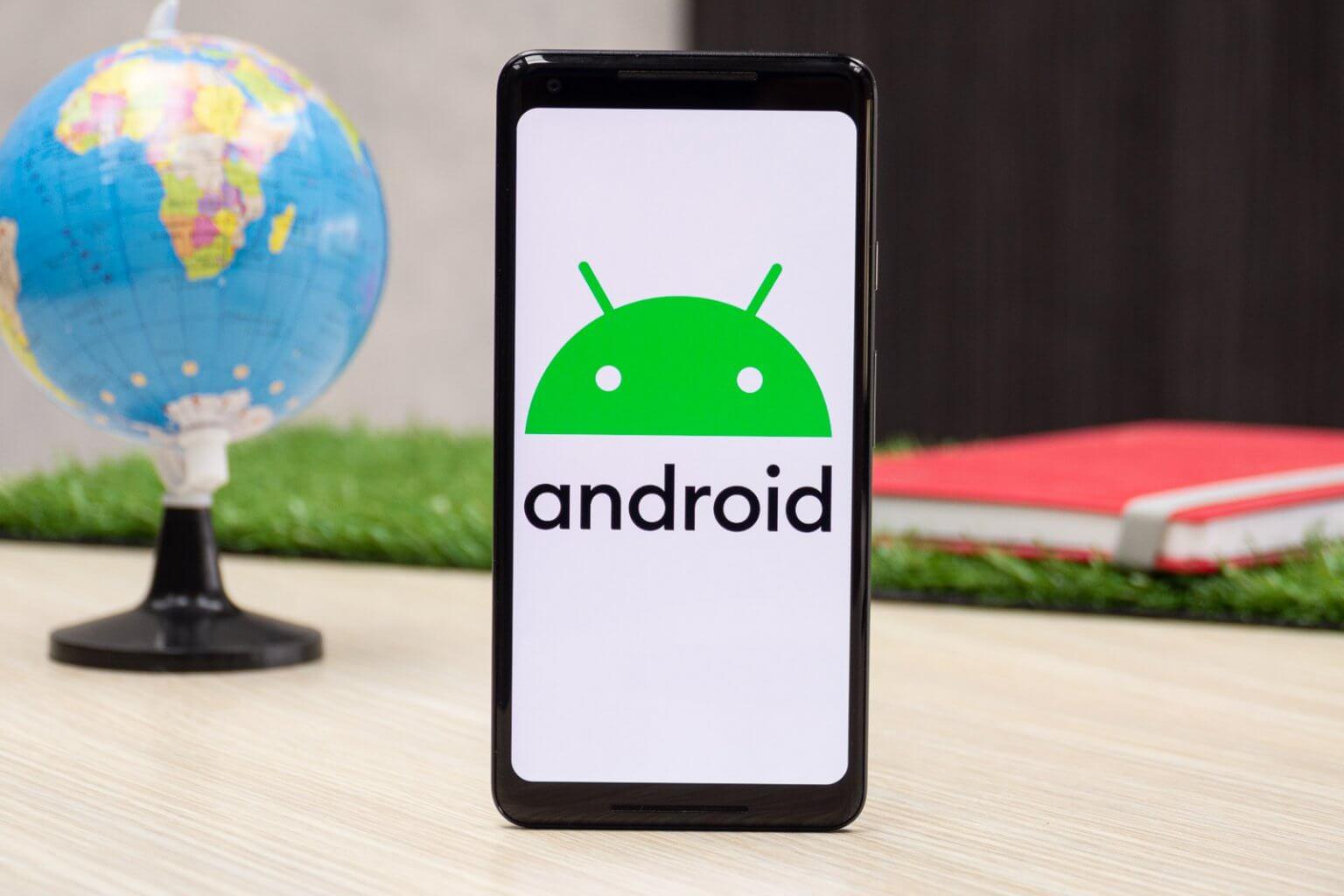 По слухам, Android 12 выйдет 4 октября (Android OS.jpg hamyarit.com Android OS)