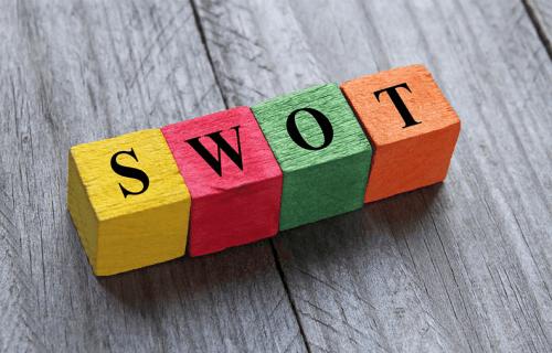 ماتریس SWOT چیست و چه کاربردی در پیشبرد کسبوکار دارد؟