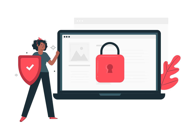 امنیت در شبکههای کامپیوتری