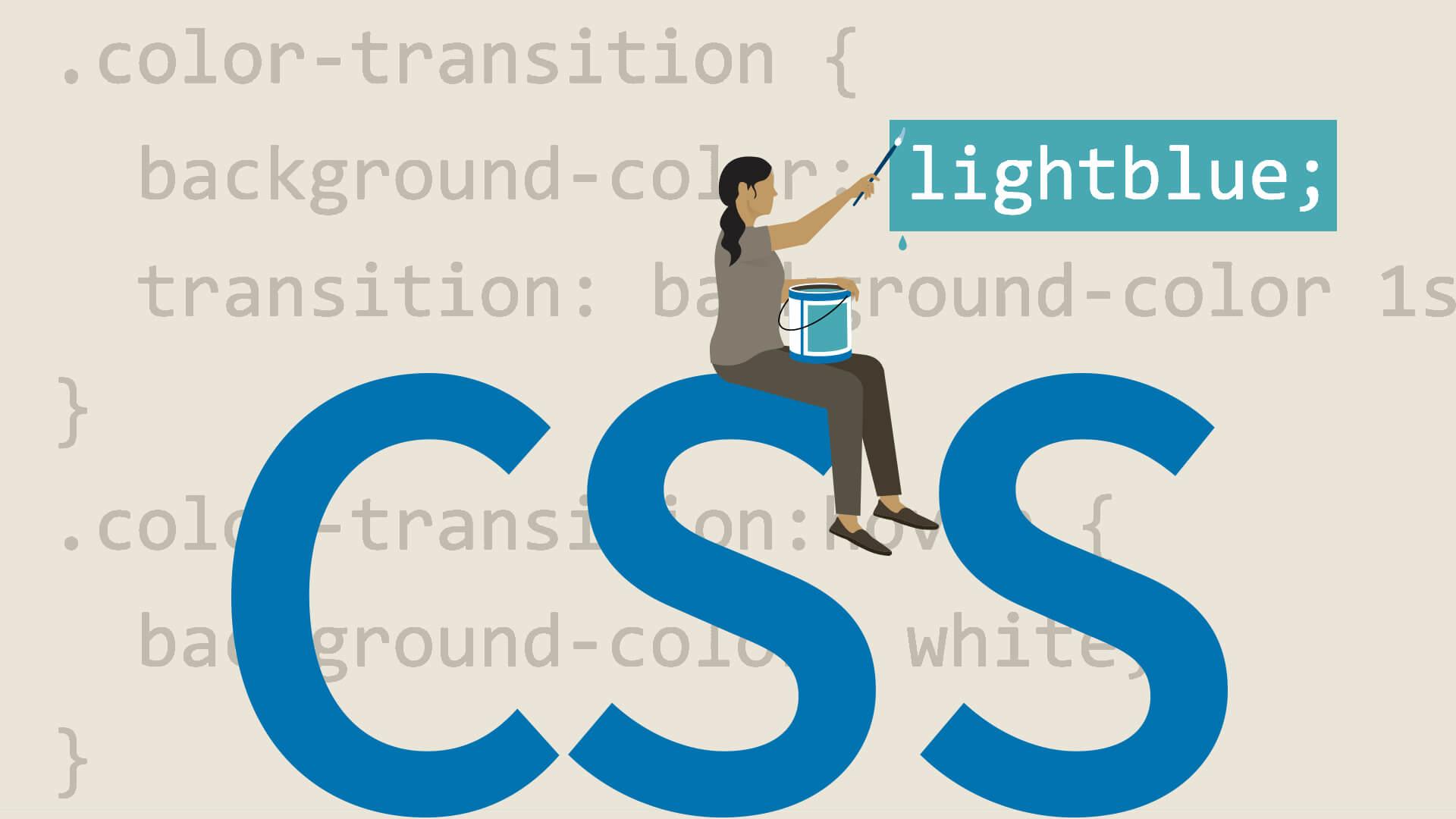 زبان CSS چیست؟