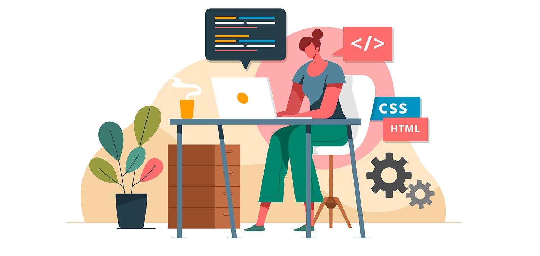 آشنایی با نحوهی نوشتن کدهای CSS