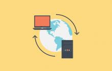 سیستم نام دامنه (DNS) چیست و چه کاربردی در شبکه دارد؟