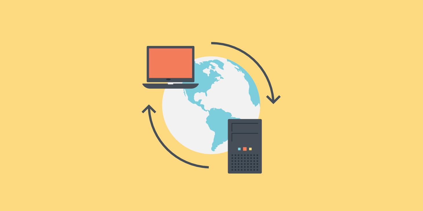 سیستم DNS چیست و چگونه کار میکند؟
