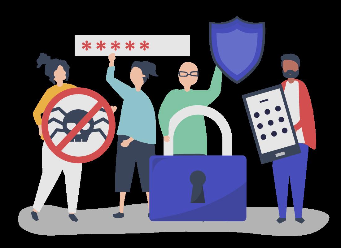مفهوم حریم خصوصی چیست؟