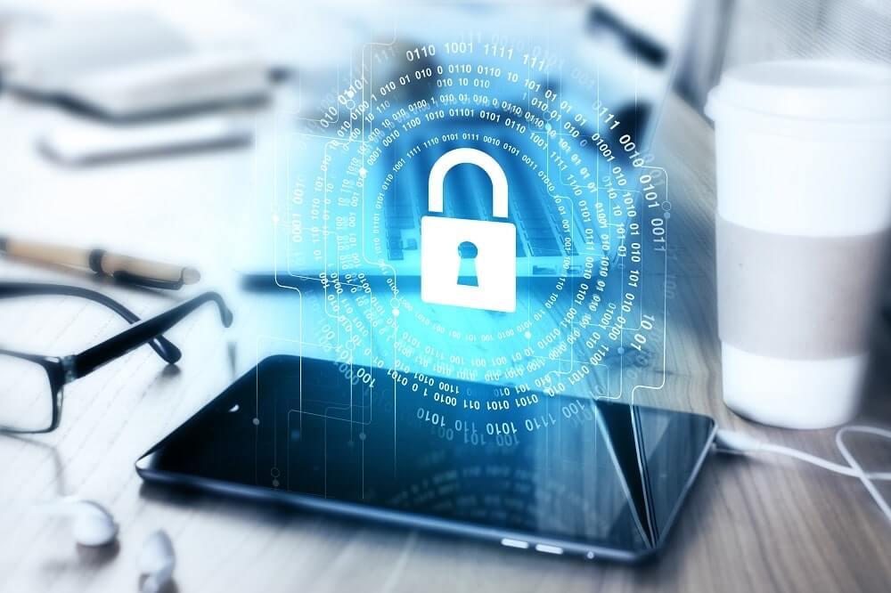 امنیت اطلاعات شخصی در اینترنت