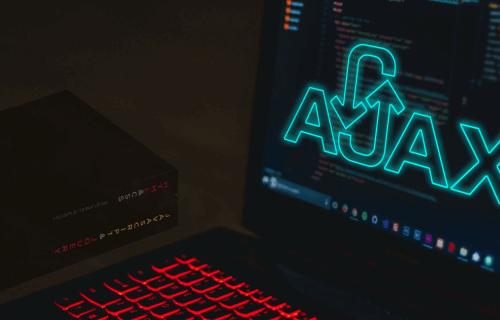 تکنولوژی AJAX چیست و چه کاربردی در طراحی صفحات وب دارد؟