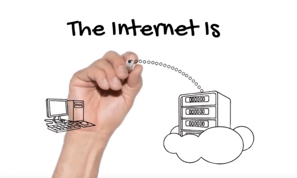 نحوه اتصال به اینترنت توسط isp