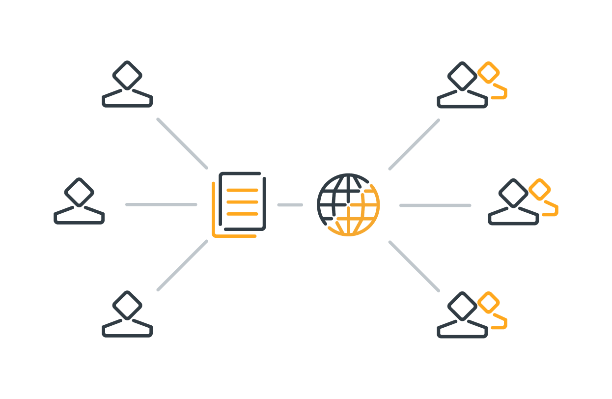 اکسترانت (Extranet) چیست؟