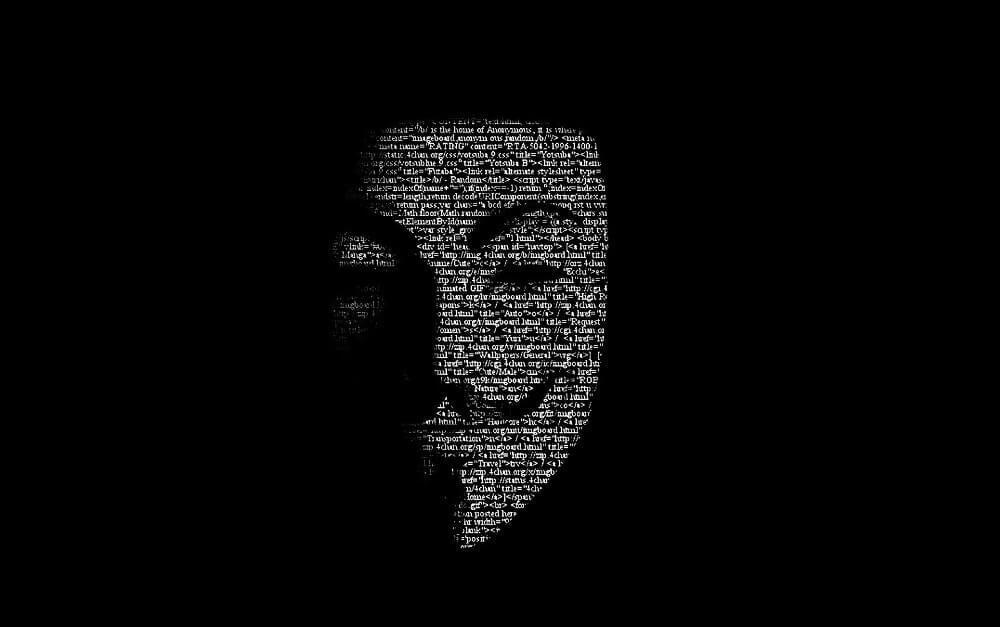 گروه هکرهای ناشناس (Anonymous)