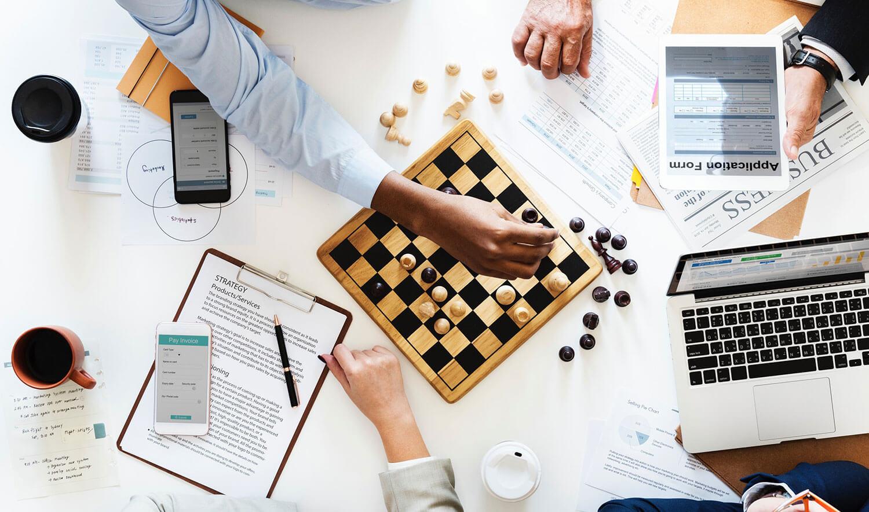 گیمیفیکیشن در کسب و کار و بیزینس