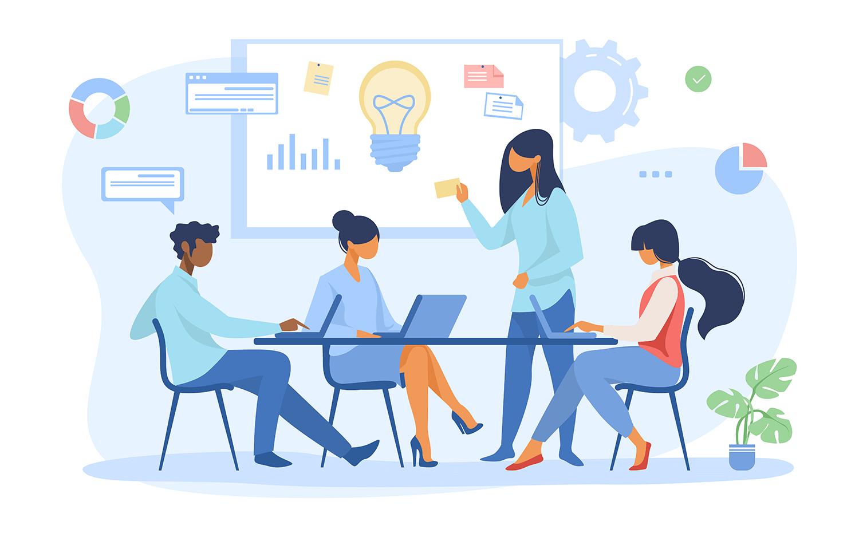 مدیریت پروژهی اجایل یا چابک (Agile)