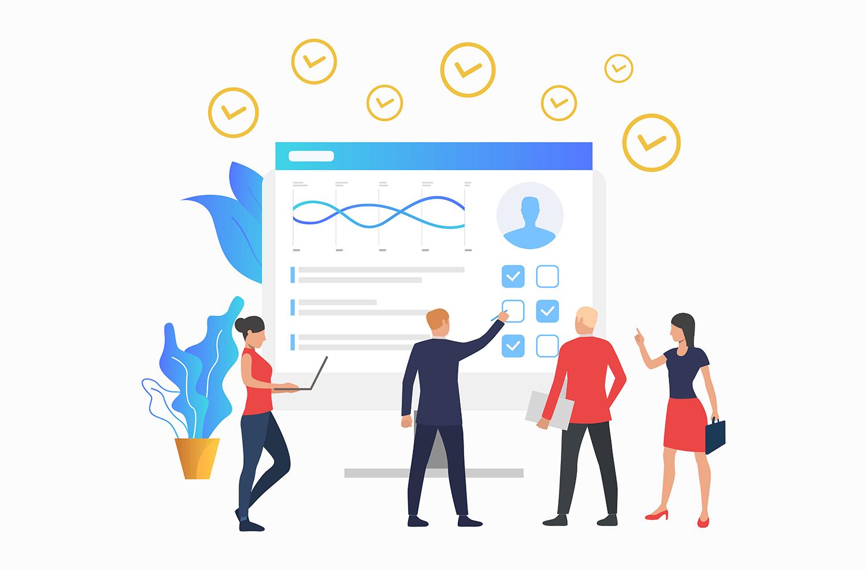 انواع مدلهای مدیریت پروژه