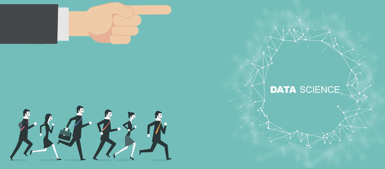 اهمیت استفاده از علم داده در سازمان ها