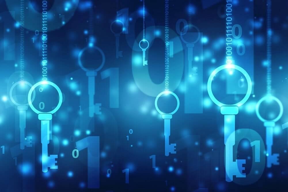 الگوریتمهای رمزنگاری