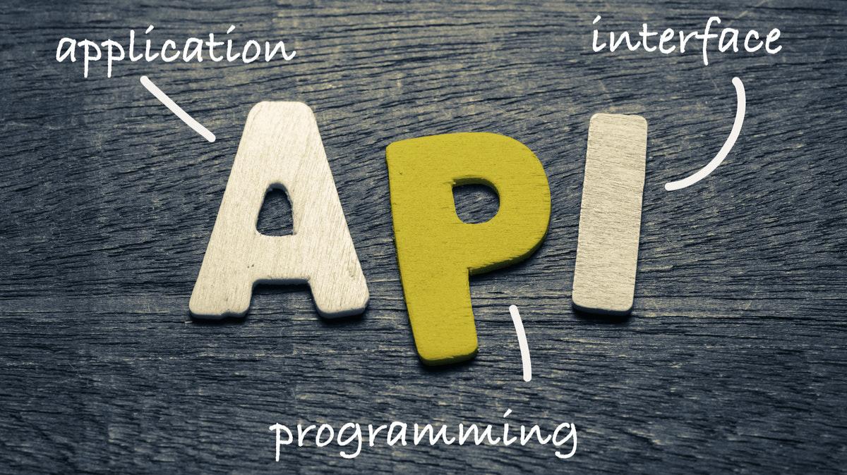API برنامهنویسی چیست؟