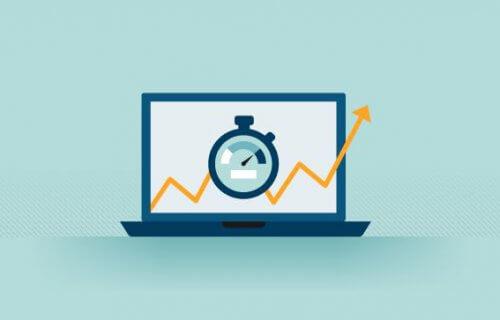 بهبود سئوی سایت با افزایش سرعت سایت