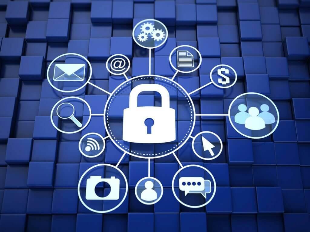 کاربردهای رمزنگاری متقارن