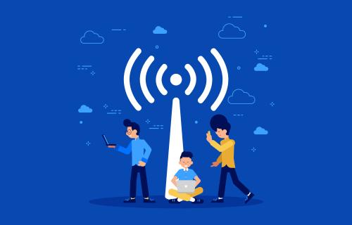 ارائهدهندهی سرویس اینترنت (ISP) چیست و چگونه عمل میکند؟