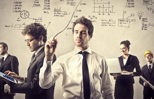 اهمیت داشتن پرسونا در کسب و کار