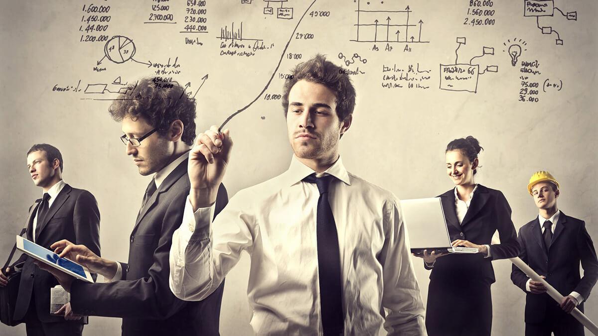 مفهوم پرسونا در کسبوکار چیست؟