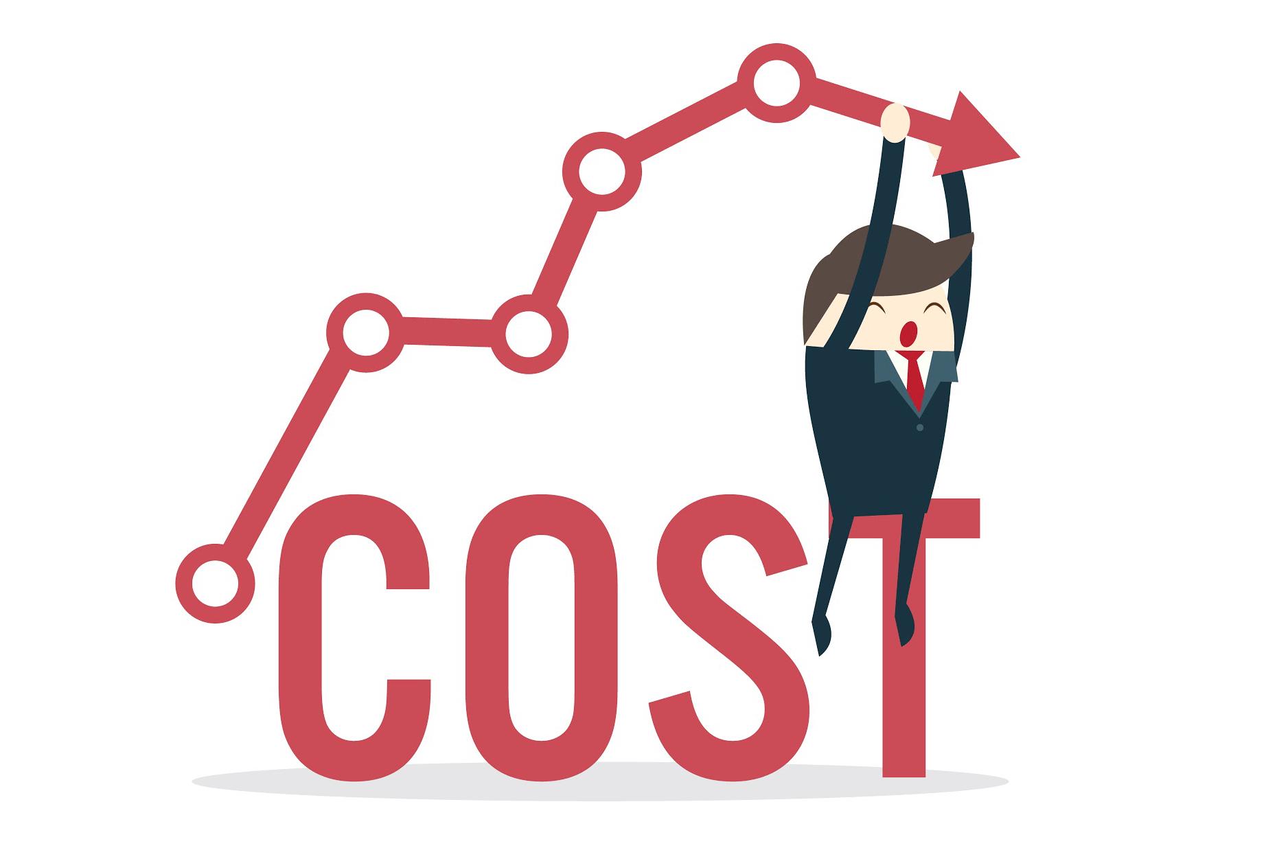 کاهش هزینهها در مهندسی ارزش