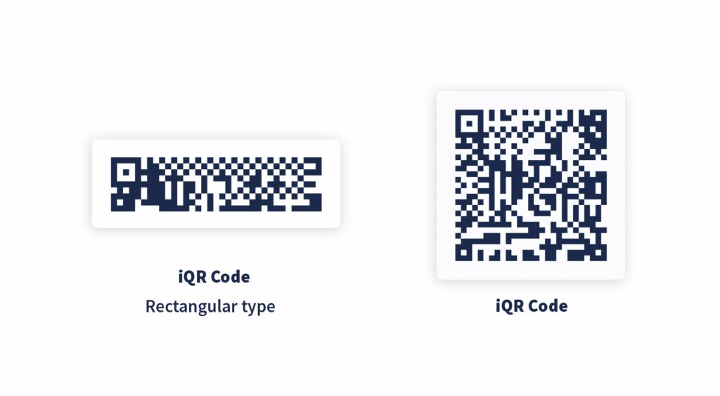iqr code