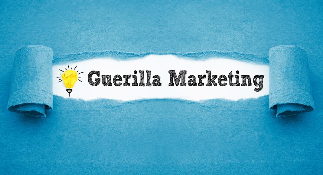 بازاریابی چریکی (پارتیزانی) یا گوریلا مارکتینگ چیست و چه کاربردی دارد؟
