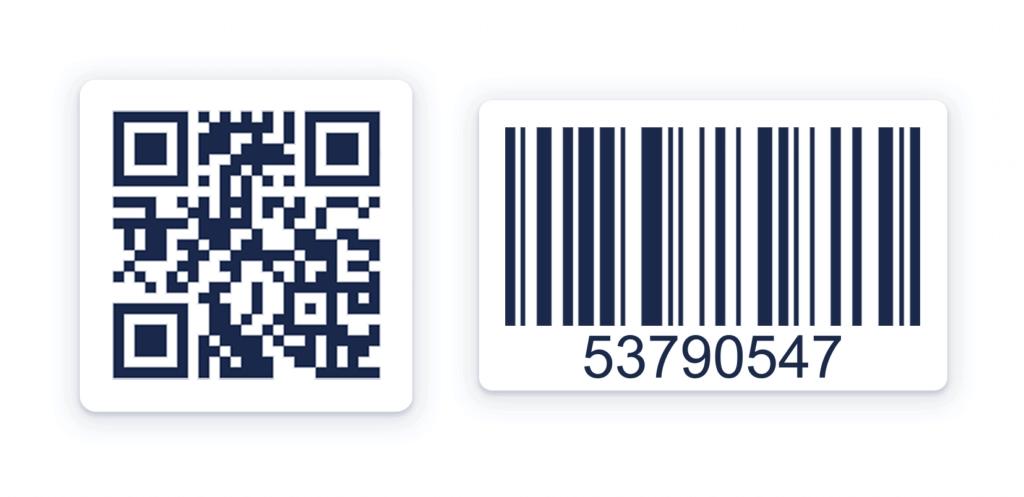 آشنایی با بارکدهای دوبعدی (QR Code) و نحوهی عملکرد آنها