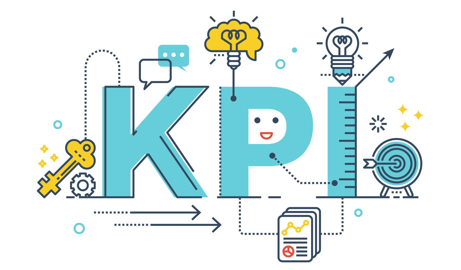 مفهوم KPI چیست؟