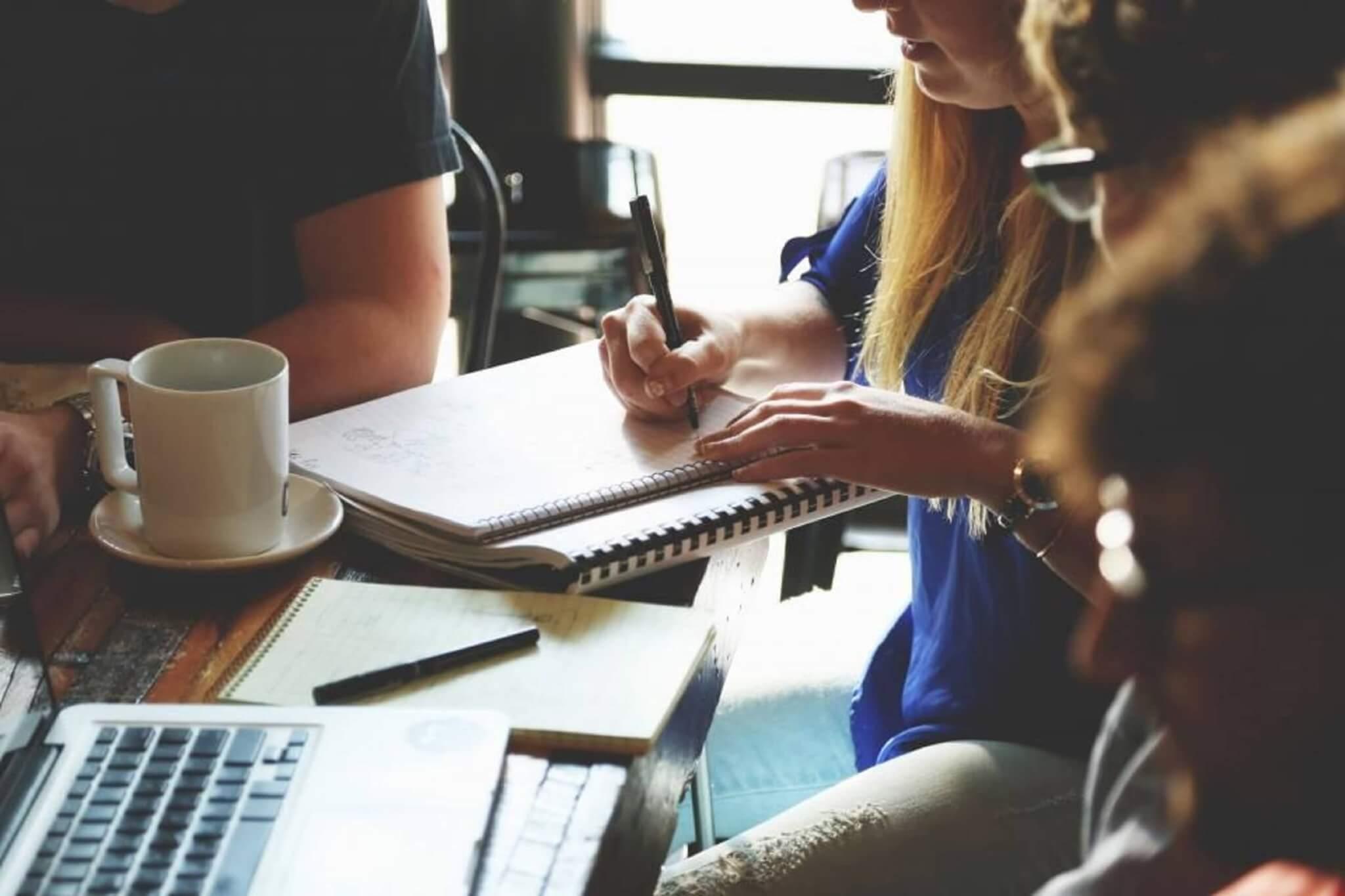 مزیت رقابتی در سازمانها