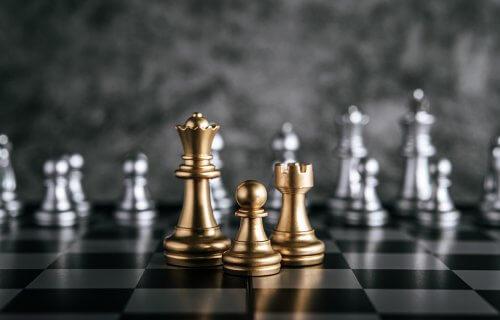 تعریف استراتژی چیست؟