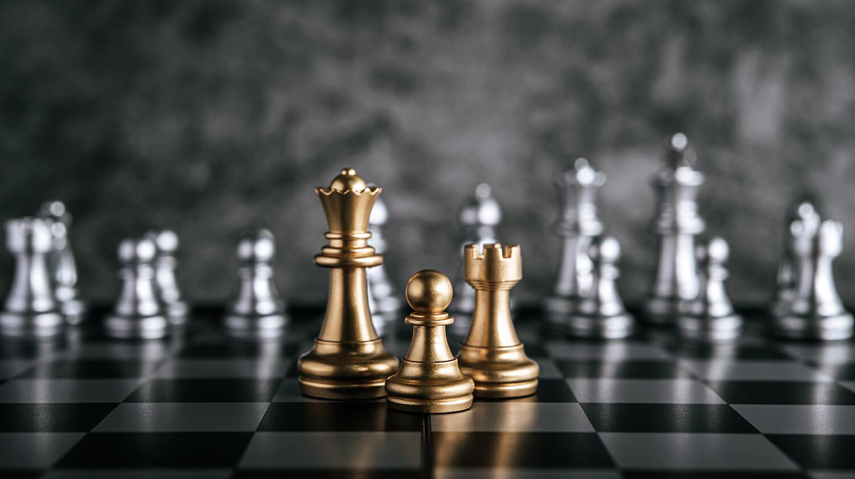 مهفوم استراتژی چیست؟