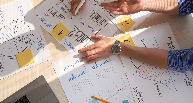 چطور یک استراتژی جامع بنویسیم