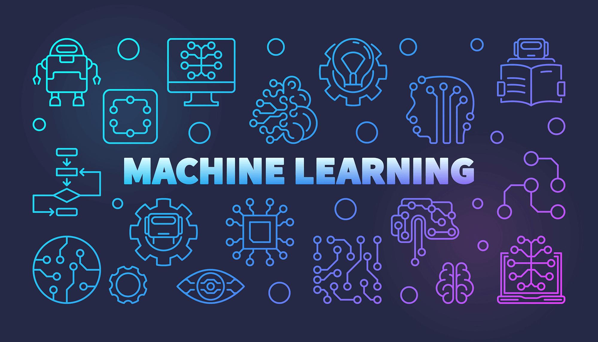 یادگیری ماشین چیست؟